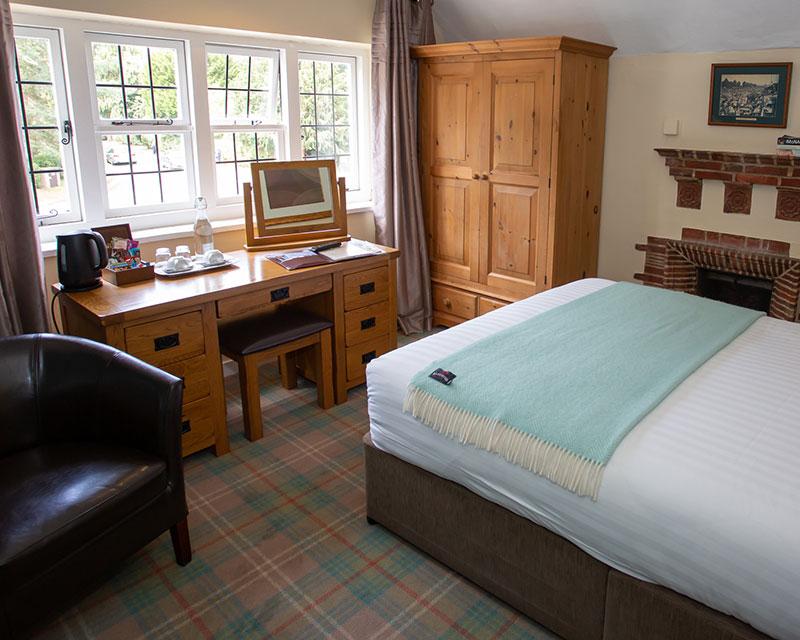 Country Inn Oxfordshire Shiplake
