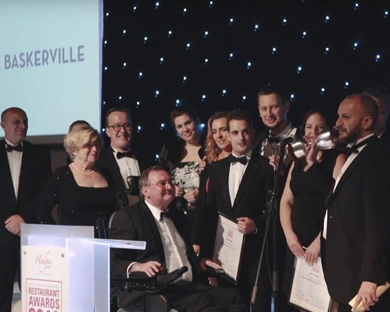 The Baskerville Shiplake Awards