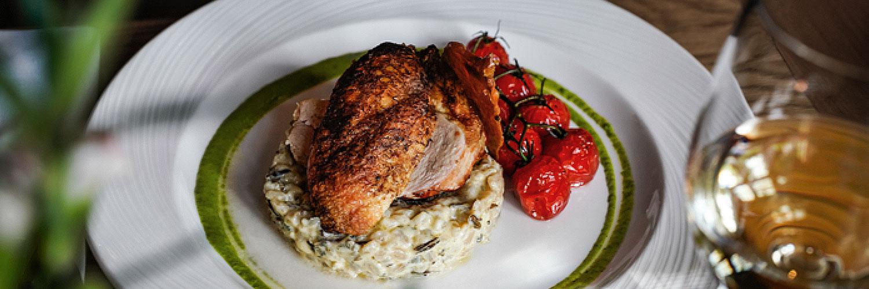 Quality Restaurant Oxfordshire