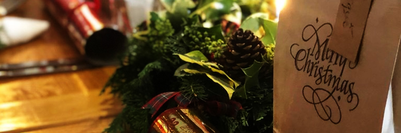 Christmas at the Baskerville Shiplake